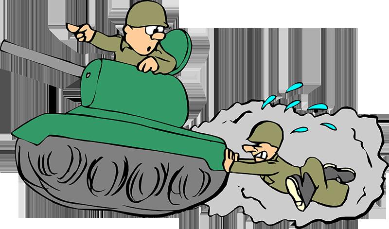 Веселые картинки для солдата