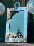 зеркало для селфи