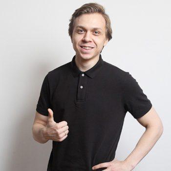 Максим Дягилев