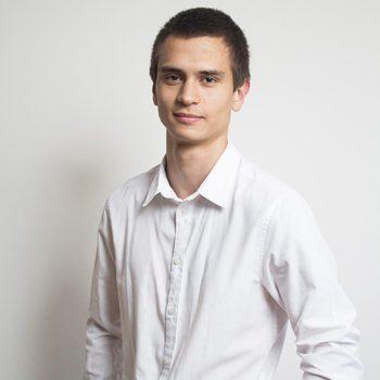 Андрей Советин