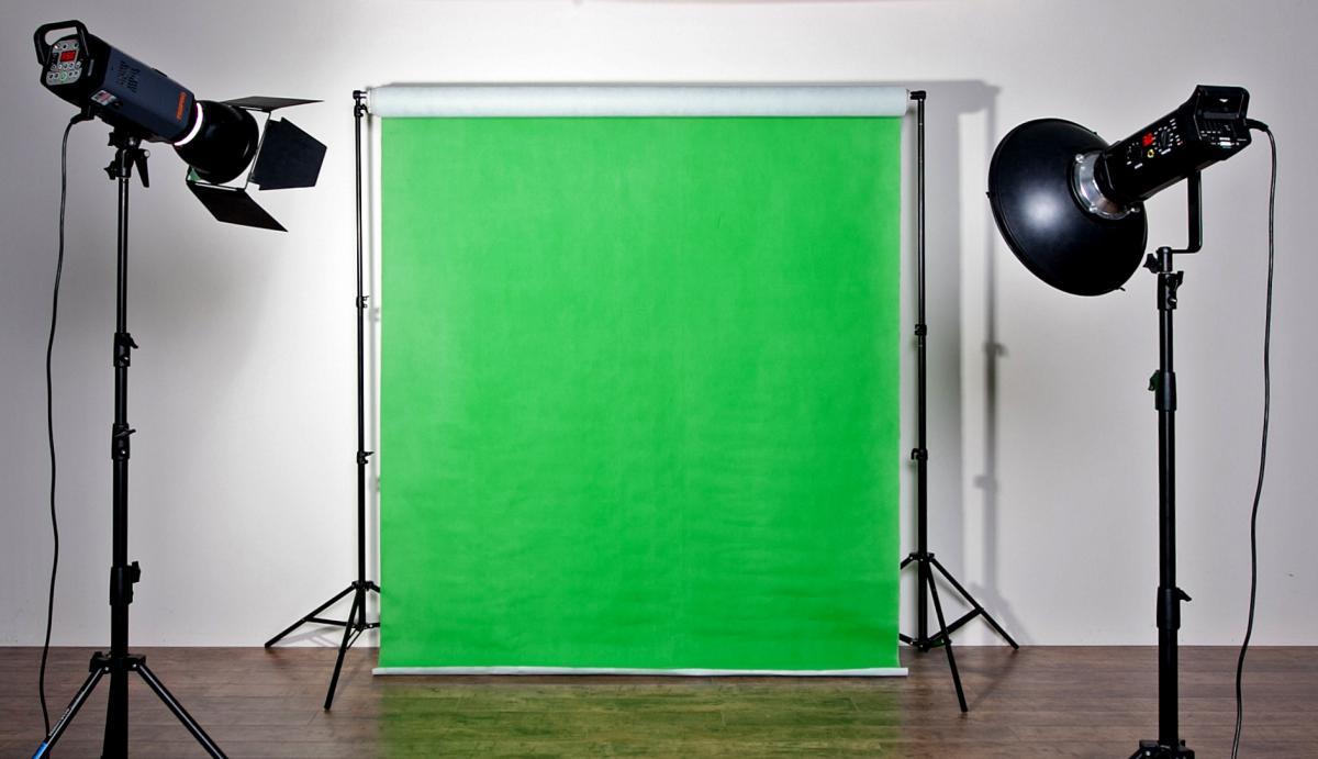 Как сделать фон для съёмки 276